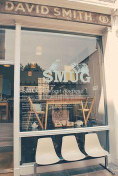 Smug | London