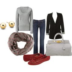 casual outfit, casual friday, fashion clothes, cloth polyvor, plaid