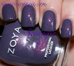 Zoya: Lotus