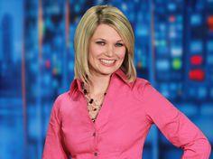 THV 11's Ashley Blackstone
