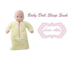 crochet babi, doll sleep, babi sleep, babi doll, doll pattern, sleep sack, crochet patterns, babi pattern, babi crochet