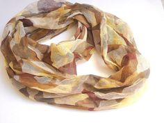 Circle Shawl Cowl ShawlMilitary ShawlSummer Shawl by accessory8, $28.00
