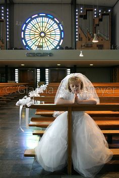 First Communion photos