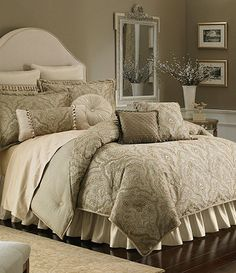 Croscill Coppelia Bedding Collection. Dillards
