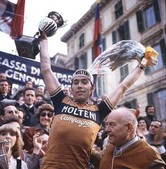 Cycling Hall of Fame.com #eddy #merckx