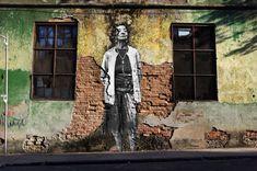 La Havana, Leda Antonia Machado, Cuba, 2012; #jr #joseparla #havana #cuba