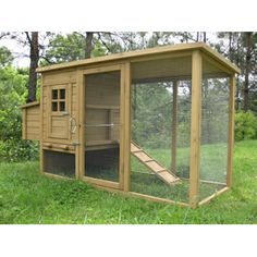 playhous, farm, bunny rabbit hutch, animals, chicken coops