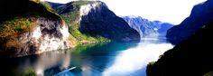 Norway<3