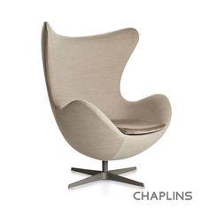 Fritz Hansen Golden Egg Chair