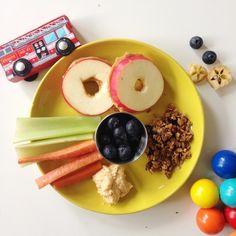 Clean Eating for Kids (via @Jen Lula-Richardson)