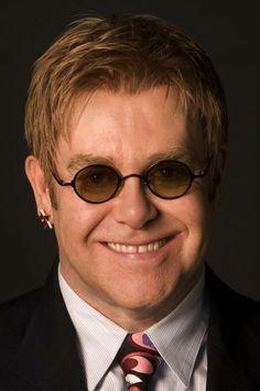 Elton John <3