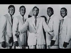 The Drifters   -   Stand By Me THIS IS ANOTHER AWESOME GROUP OF SINGERS AND AWESOME SONG! SO LOVELY, REMEMBER THE WORDS! STAND BY SOMEONE & YOU WILL THE BETTER FOR DOING SO! <3