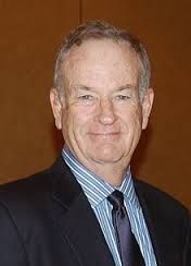Bill O'Reilly, journalist, best known as the host of The O'Reilly Factor on the Fox News Channel. (Marist College)