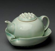 huang hsin yi #ceramics #pottery