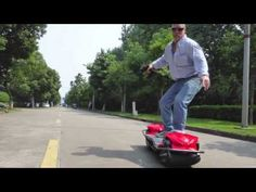 Scarpar, the all-terrain skateboard is a stone's throw from commercial release.