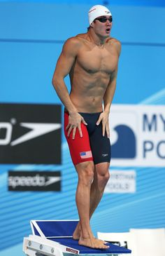 Nathan Adrian - Swimming - 15th FINA World Championships: Day Twelve July 31, 2013