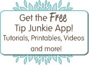 Edible Gifts and Food – Tip Junkie Homemade
