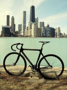 Olive Park | Chicago