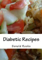 Diabetic Recipes: Sugar Free & Low Carb Recipes