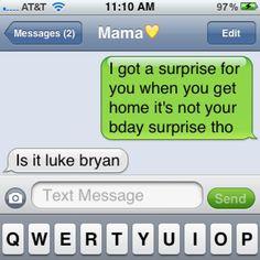 Hahaha! so me!