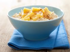 17 Day Diet Recipe: Breakfast Crisp (Cycles 2-4) #17daydiet