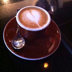 Fair Trade Organic Cappuccino  at Just Us! Coffee