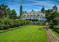 Copper Beech Farm, the 50-acre Greenwich estate that thundered onto the market last May with a record-setting $190M price tag, has sold...