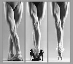 killer legs, point, bodi, ballet dancers, dancer leg, muscles, dance fashion, heels, stiletto
