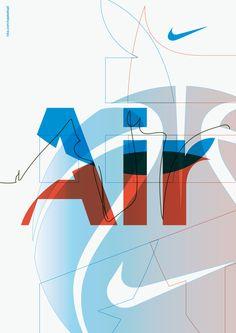 Dan Chamberlain - Boldover, Graphic Design: Helvetica poster
