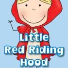 Red Riding Hood Literacy Activities Center Packet