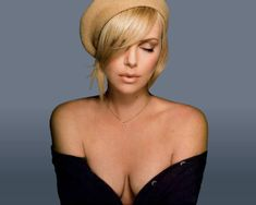 charlize theron- true beauty