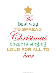 Printable christmas quotes quotesgram for Christmas inspirational quotes free