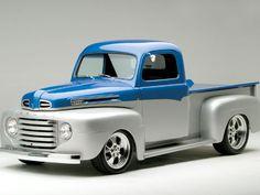 Custom Classic Trucks Magazine