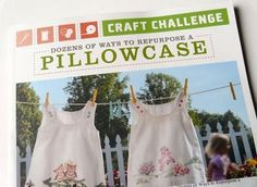 pillowcase projects