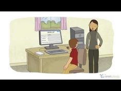 How to keep kids safe online.  This video gives parents tips on how to keep your child safe online by talking about privacy and checking out websites to make sure they're safe for kids to browse.