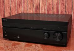 Sony STR-DN840 via @CNET
