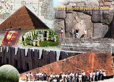 10 Insane Ancient Achievements that Science Can't Explain