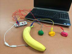 Maker Monday: Electricity | never shushed