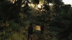 TLOU Was An Exploratory Gameplay Experience At Some Point In Development - http://www.worldsfactory.net/2014/09/08/tlou-was-exploratory-gameplay-experience-some-point-in-development