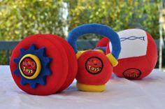 WODshop.com - WOD Toys | Complete Baby WOD - Plush Rattle Set, $39.95 (http://www.wodshop.com/wod-toys-complete-baby-wod-plush-rattle-set/)