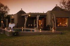 Sabi Sabi Game Reserve, South Africa