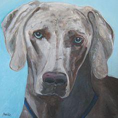 pet art, friends, dogs, amelie, gardens, pet portraitur, dog portraits, artwork, anim portrait