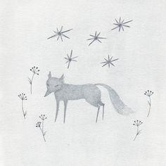 Star Fox-original drawing