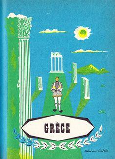 Maurice Laban - Greece