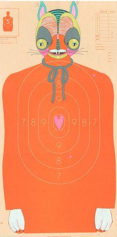 jennifer davis - targets