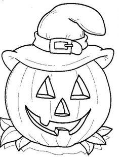 holiday, idea, craft, pumpkin color, halloween pumpkins, coloring, printabl, kid, halloween color