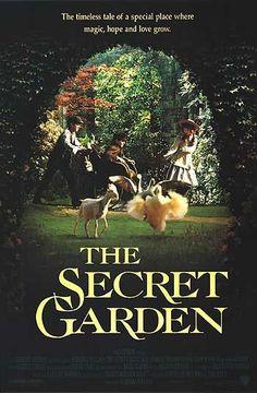 """The Secret Garden"""