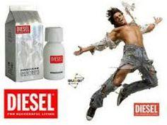 Diesel Plus Plus Masculine by Diesel
