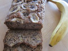 Banana Bread recipe - Foodista.com