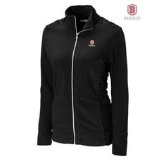Bookstore: Cutter & Buck Drop Ship Womens Arboretum Full Zip Vest – $94.98